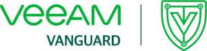 Veeam Vanguard Logo